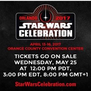 Star Wars Celebration 2017 News