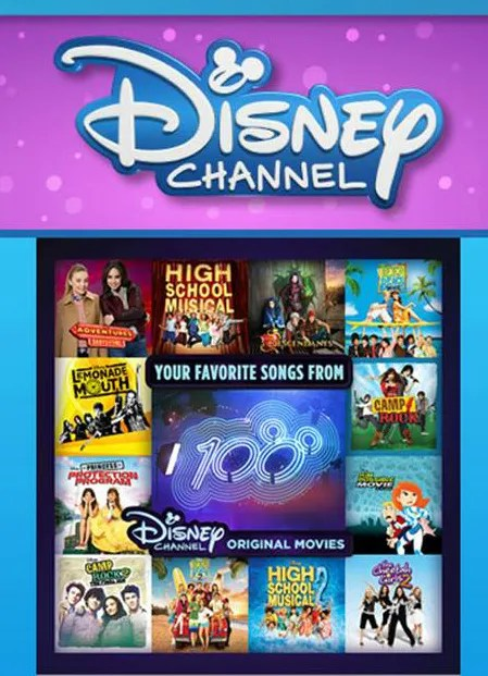 Your Favorite Songs From Disney Channel Original Movies