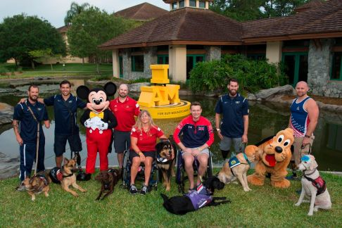 Invictus Games 2016
