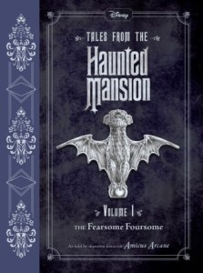 tales from the haunted mansion volume 1