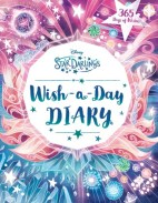 Star Darlings Wish-a-Day Diary