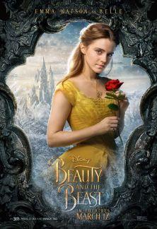 Beauty & the Beast Belle