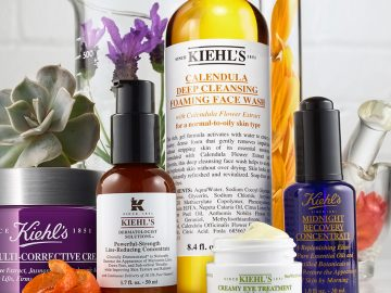 kiehls group products