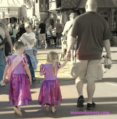 Mouze Kateerz, The Disney Moms, Princess dresses, Disney princess dresses, Magic Kingdom, disney dress up
