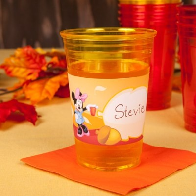 Disney Thanksgiving Crafts & Recipes | The Disney Moms
