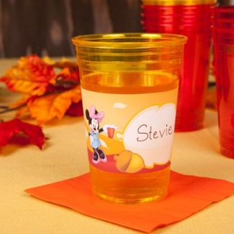 mickey-and-friends-cup-labels-thanksgiving-printables