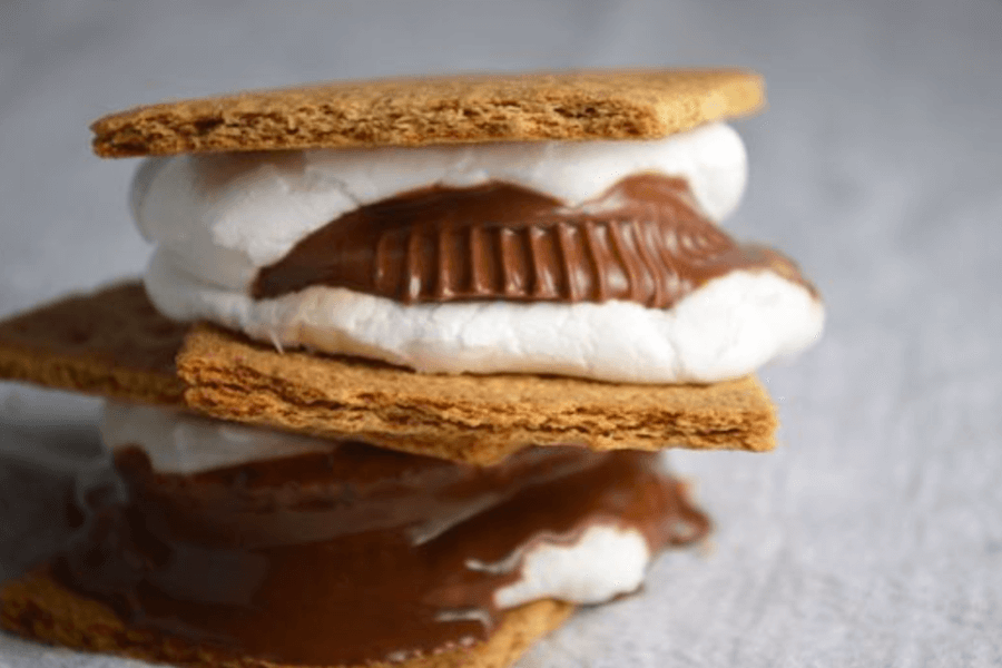 S'mores Combinations – 5 Ways!