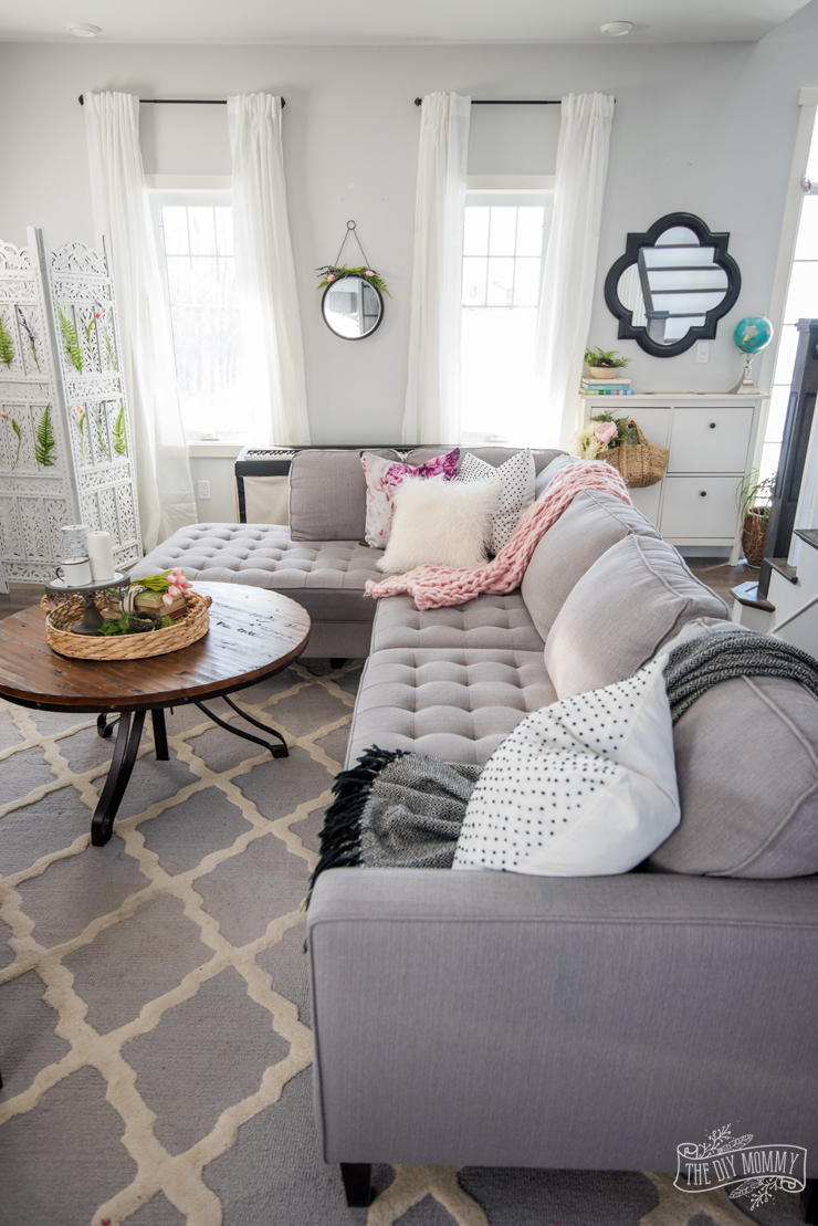 Large Of Decor For Living Room
