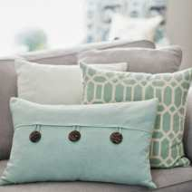 our love for pillows