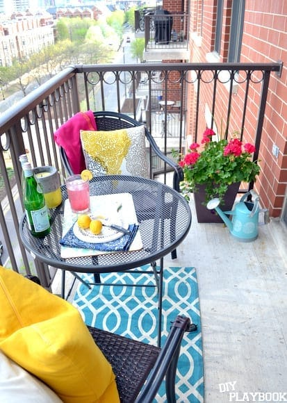 Balcony-Makeover