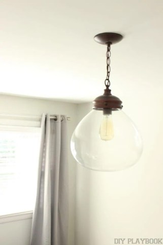 Lowe's Light Fixtures