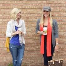 casey and Bridget