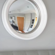 Silver-Painted-Convex-Mirror