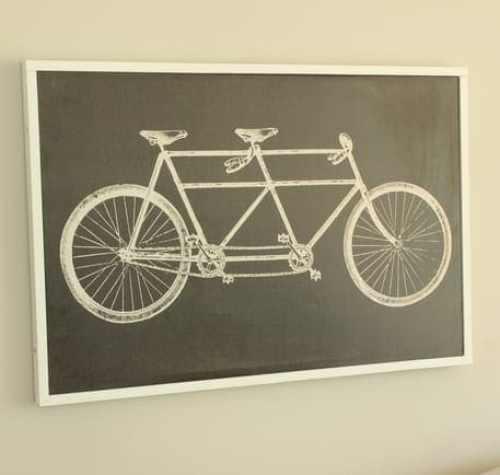 bike canvas