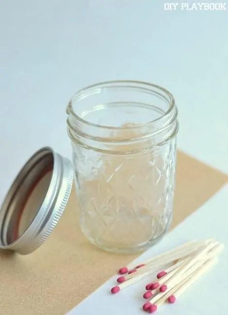 Match-Stick-Jar-Supplies