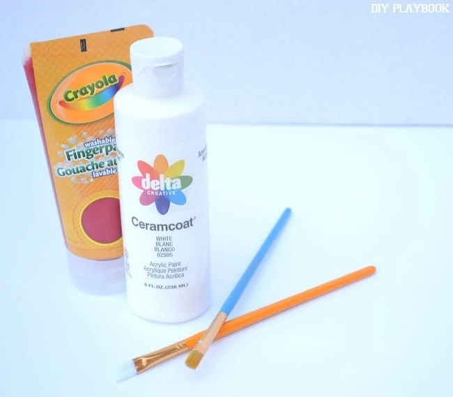 Paint-Supplies