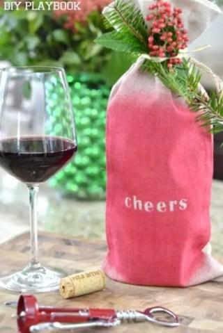 Cheers-Christmas-Gift