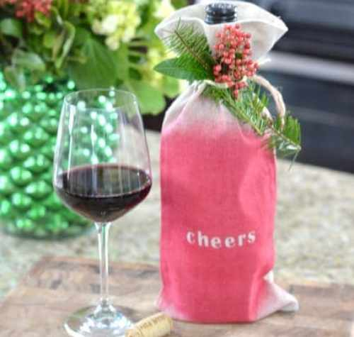 Hostess-Gift-Wine-Bottle