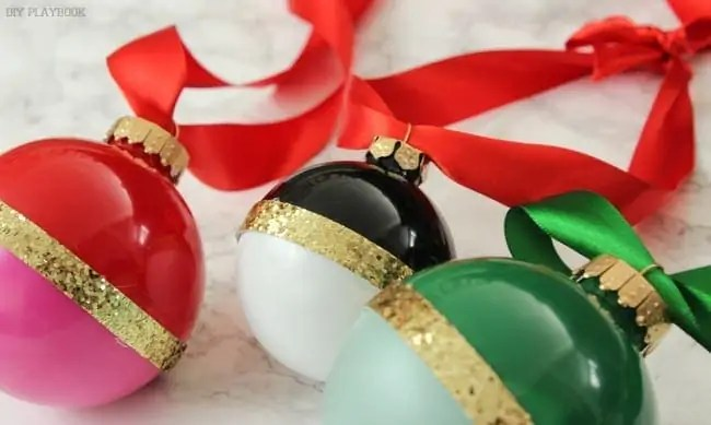 kate spade ornament