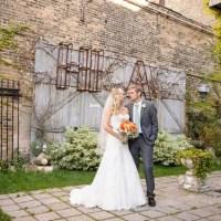 C's First Year Wedding Anniversary