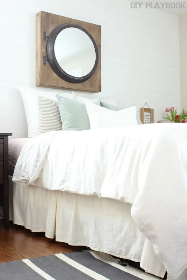 Master Bedroom Source List Diy Playbook