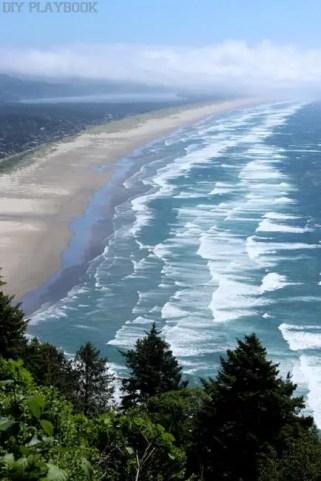 ocean travel highway 101