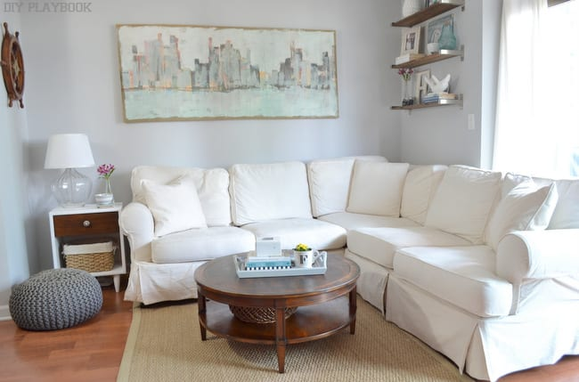 Living-Room-White-Couch