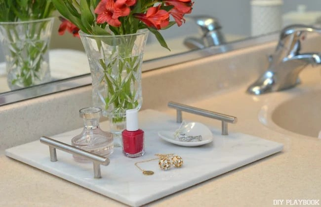 Marble-Tray-Bathroom