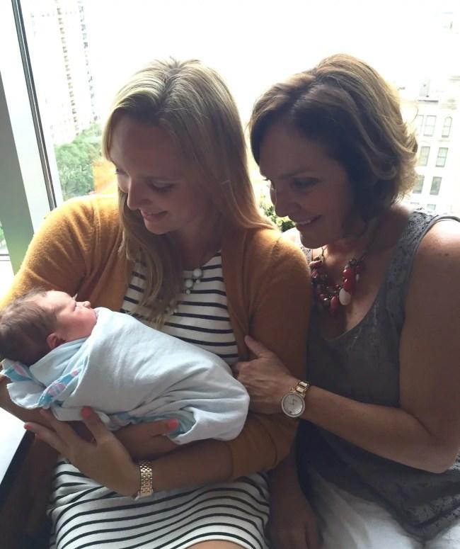 Casey-Jan-Aunt-Baby-Harry
