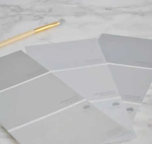 gray-paint-swatches