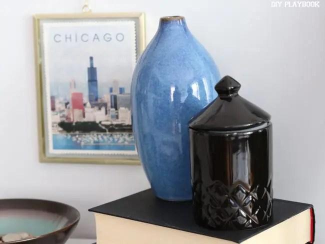 Blue Vase-Target-Candle-Ryan-Accessories