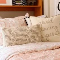 dorm room pillows dormify