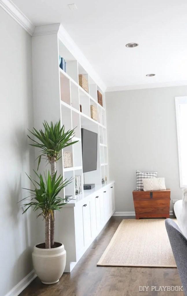 built-in-entertainment-center-living-room