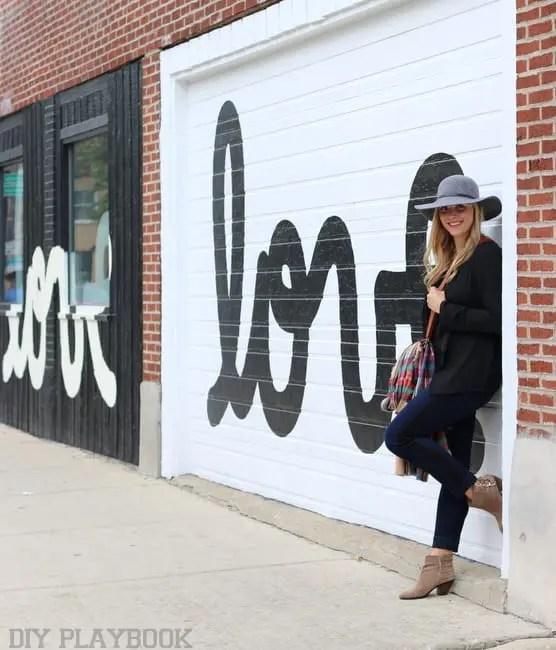 Casey Chicago Wall Art