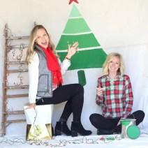 Christmas Card 2015 Rookies
