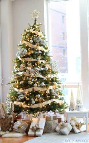 Christmas dream tree Maggie