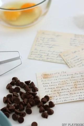 ingredients recipe kitchen