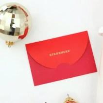 Starbucks Giftcard