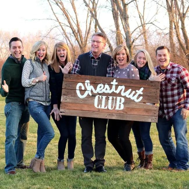 O'Connor Chestnut Club