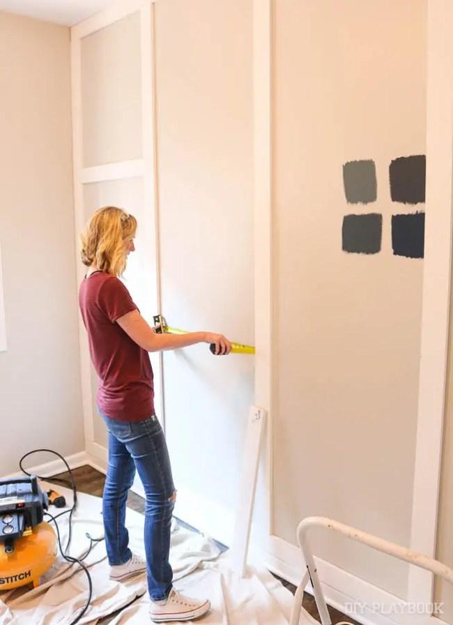 bridget-wood-wall-diy-measuring