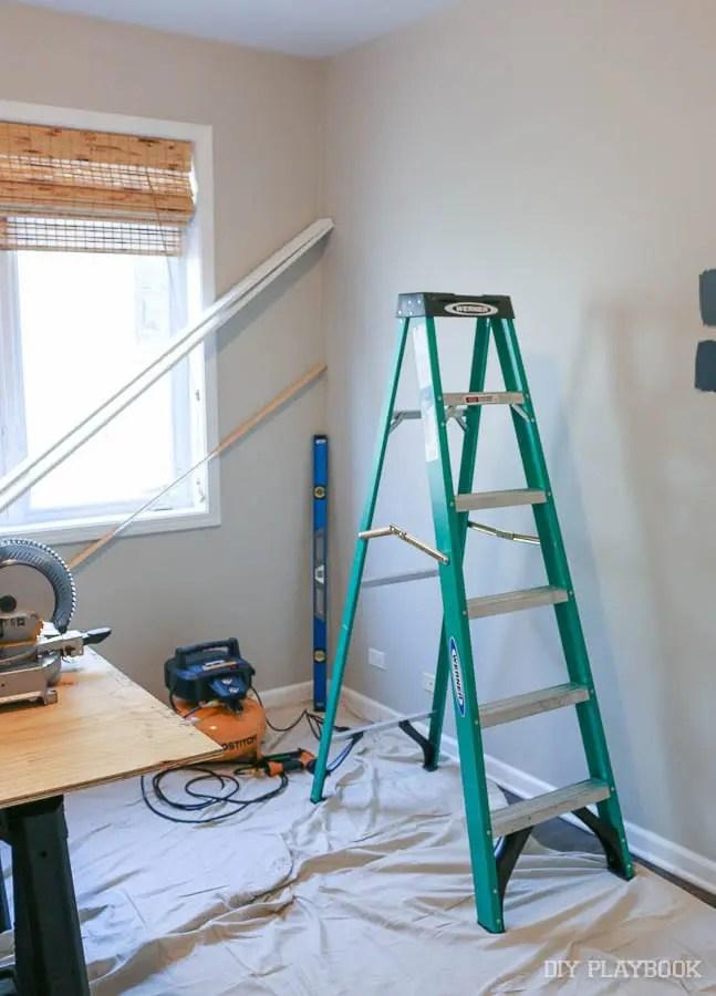 guest-room-diy-ladder