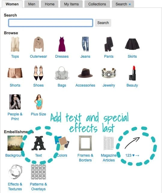 POLYVORE_TUTORIAL.05 AM