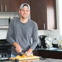 Food Prep in the Finn Household