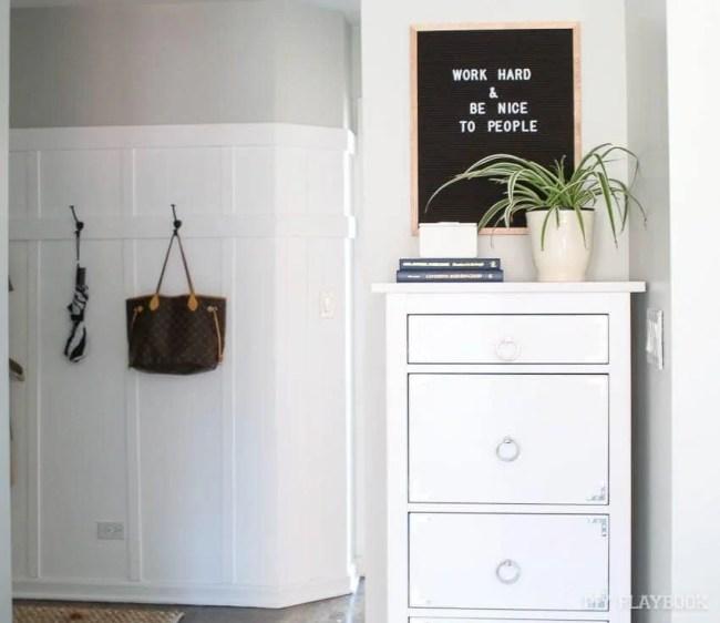 letterfolk-sign-dresser-hallway