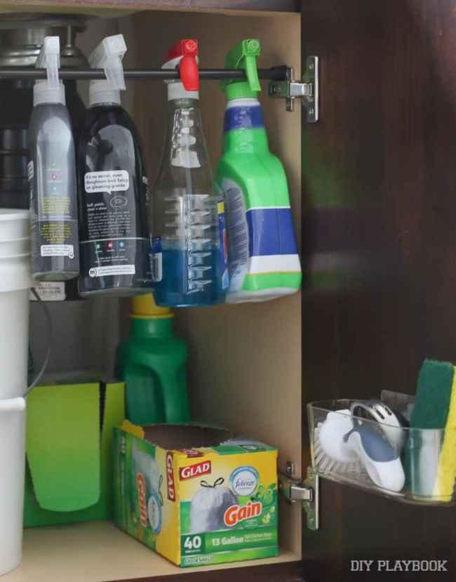 organized-undersink-supplies-cleaning