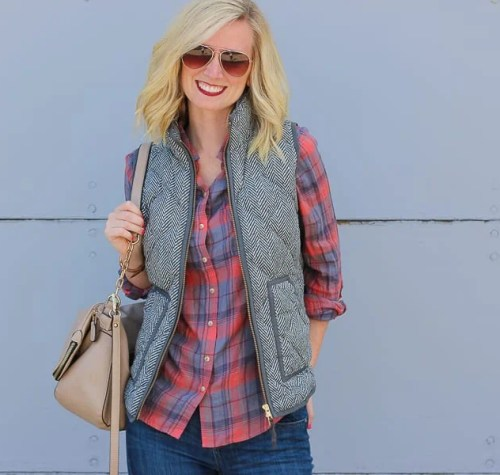 bridget-fall-plaid-vest-booties-style-series-3