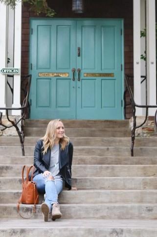 travel-carmel-casey-blue-door-city-hall
