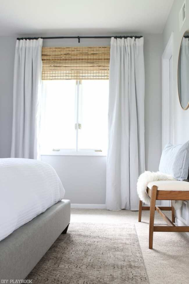 lowes-makeover-bedroom-reveal-curtains-window-bench