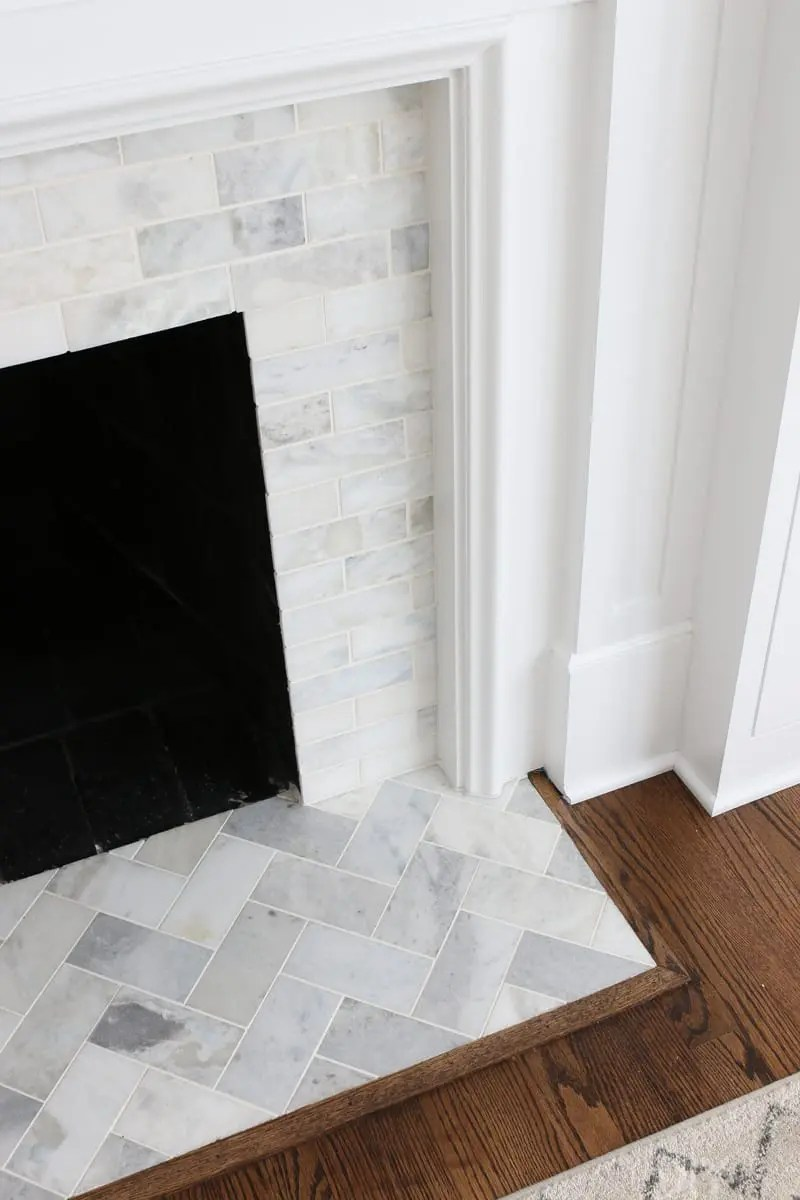 Large Of Carrara Marble Tile