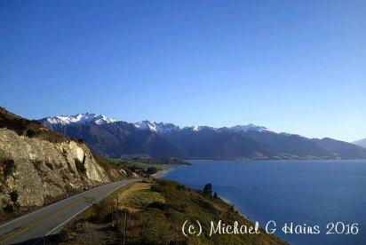 New Zealand 0676